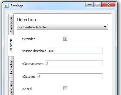 detection 3
